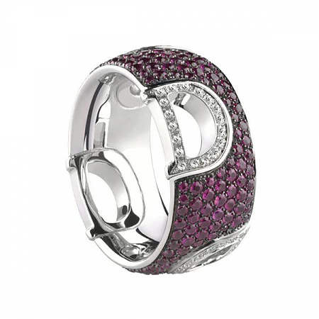 Damiani D.Icon Кольцо 20058592 фото