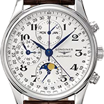 The Longines Master Collection фото