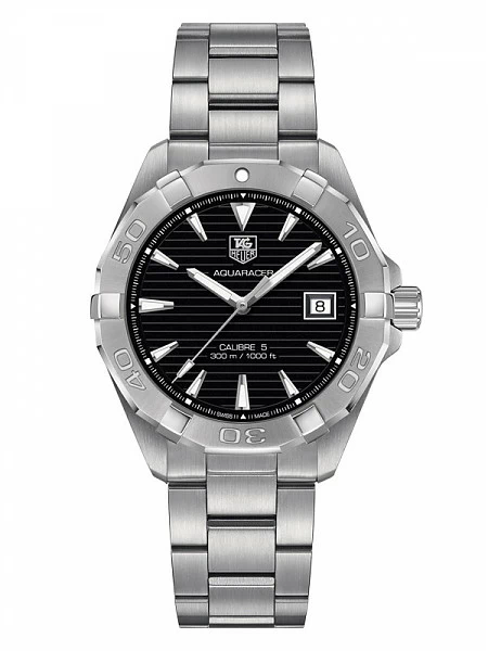 TAG Heuer Aquaracer WAY2110.BA0910 фото