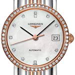 The Longines Elegant Collection фото