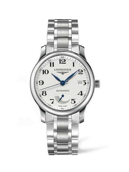 Longines Master Collection L2.708.4.78.6 фото