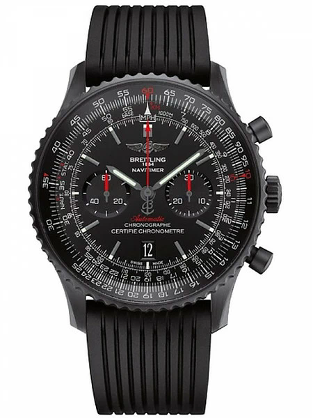 Breitling Navitimer MB012822/BE51/252S фото