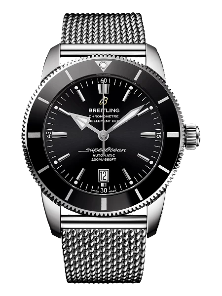Breitling Superocean Heritage AB2020121B1A1 фото