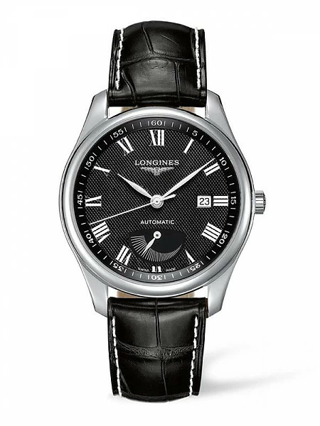 Longines Master Collection L2.908.4.51.8 фото