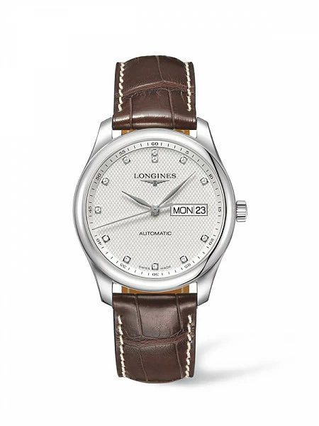 Longines Master Collection L2.755.4.77.3 фото