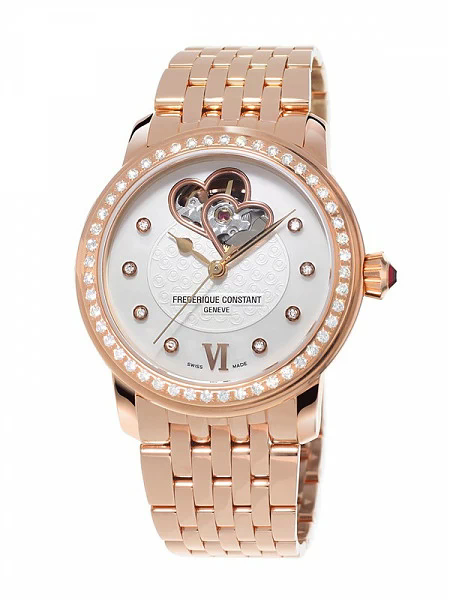 Frederique Constant Ladies Automatic FC-310WHF2PD4B3 фото