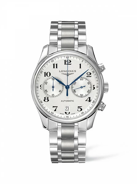 Longines Master Collection L2.629.4.78.6 фото