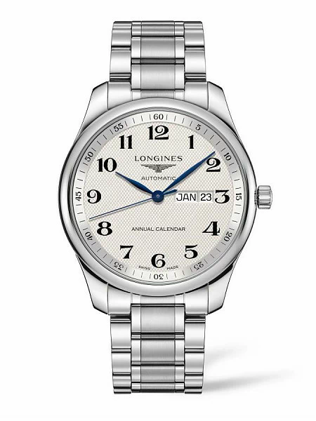 Longines Master Collection L2.920.4.78.6 фото