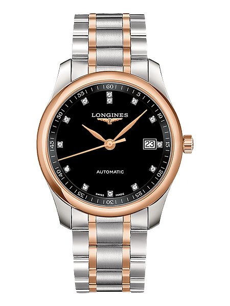 Longines Master Collection L2.793.5.57.7 фото