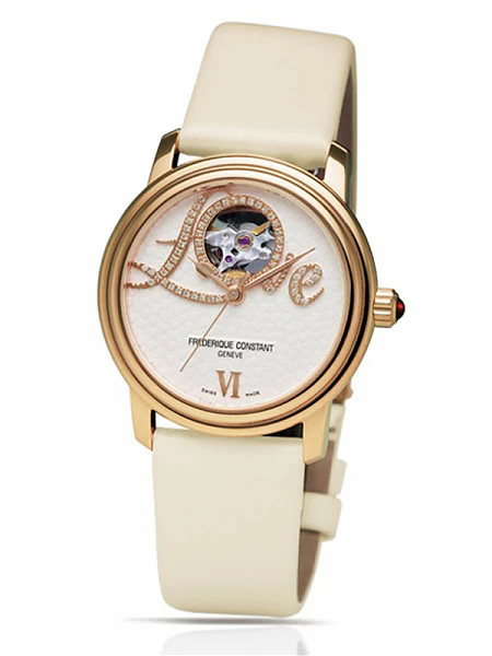 Frederique Constant Ladies Automatic FC-310LHB2P4 фото