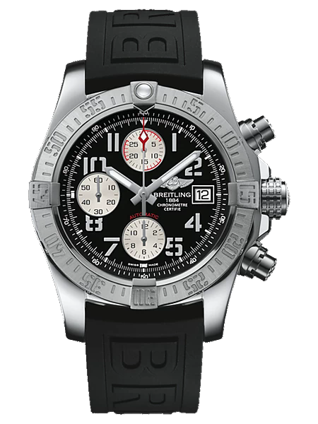 Breitling Avenger A1338111/BC33/153S фото