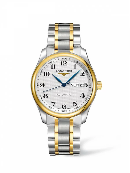 Longines Master Collection L2.755.5.78.7 фото