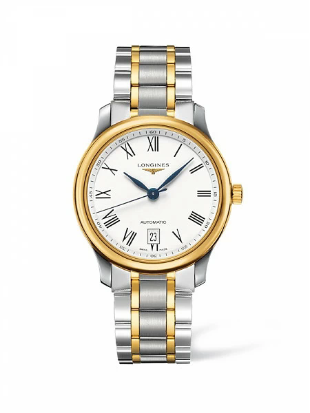 Longines Master Collection L2.628.5.11.7 фото