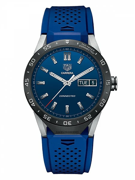 Tag Heuer CONNECTED SAR8A80.FT6058 фото