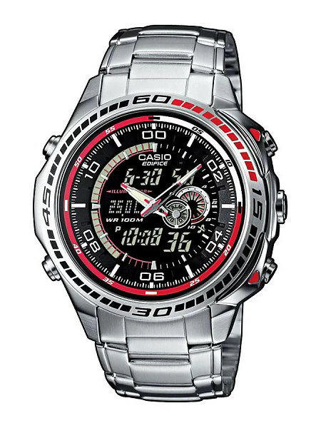 Casio Edifice EFA-121D-1A фото