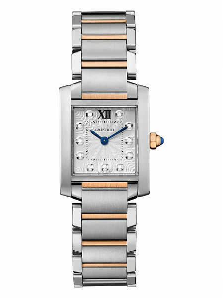 Cartier Tank Francaise WE110004 фото