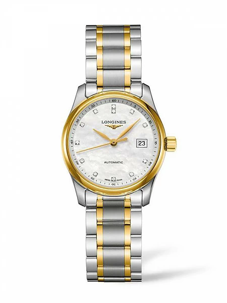 Longines Master Collection L2.257.5.87.7 фото