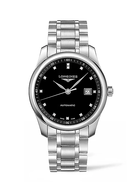 Longines Master Collection L2.793.4.57.6 фото