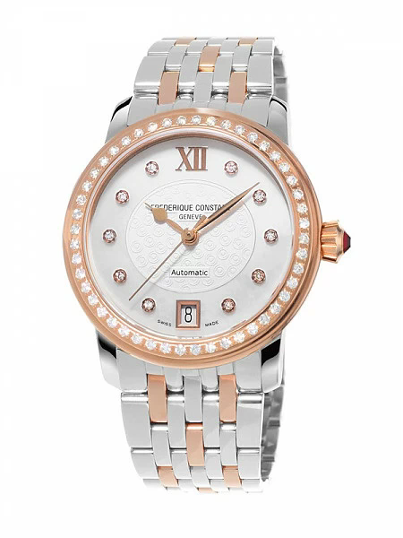 Frederique Constant Ladies Automatic FC-303WHF2PD2B3 фото