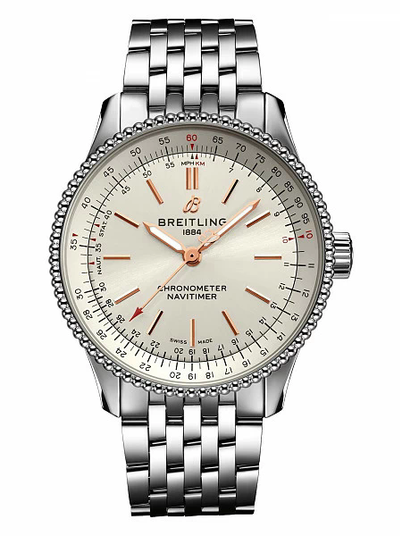 Breitling Navitimer A17395F41G1A1 фото