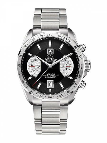 TAG Heuer Grand Carrera CAV511A.BA0902 фото