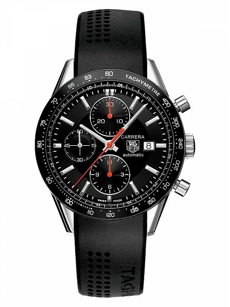TAG Heuer Carrera CV2014.FT6014 фото