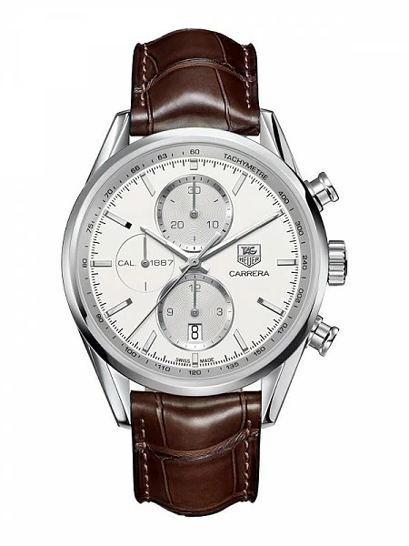 TAG Heuer Carrera CAR2111.FC6291 фото