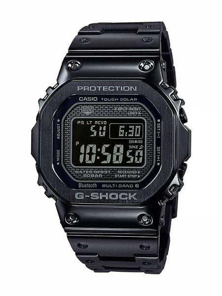 Casio G-Shock GMW-B5000GD-1ER фото