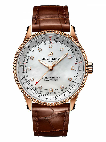 Breitling Navitimer R17395211A1P1 фото