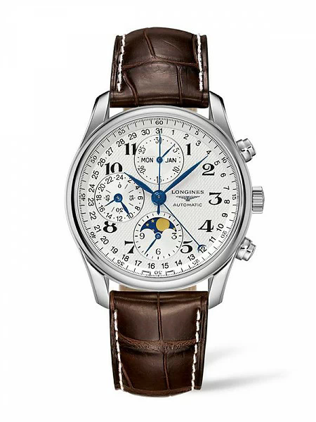 Longines Master Collection L2.673.4.78.3 фото