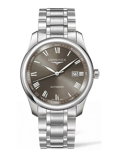 Longines Master Collection L2.793.4.71.6 фото