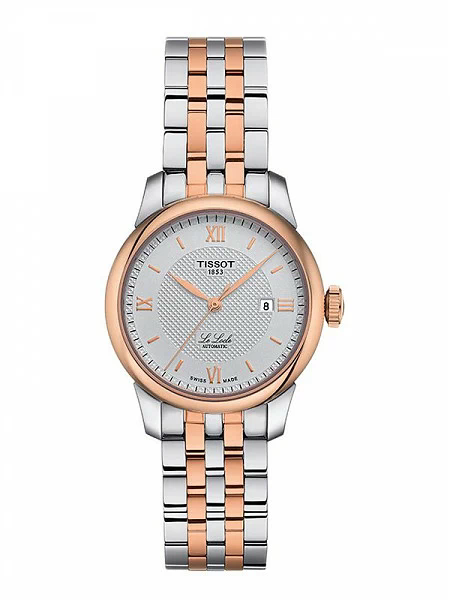 Tissot Le Locle Automatic Lady (29.00) T006.207.22.038.00 фото