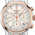 The Longines Saint-Imier Collection фото