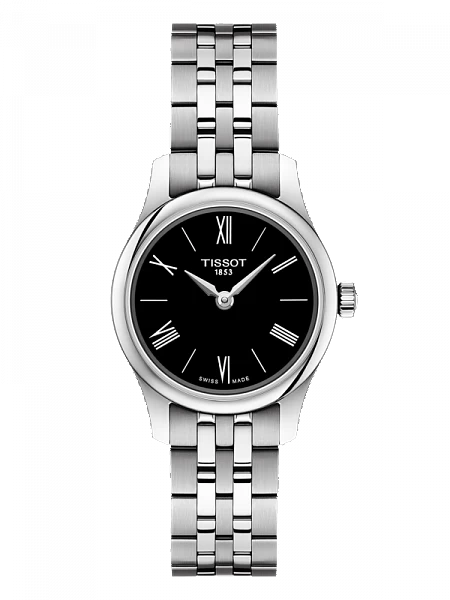 Часы Tissot Tradition 5.5 Lady T063.009.11.058.00 фото