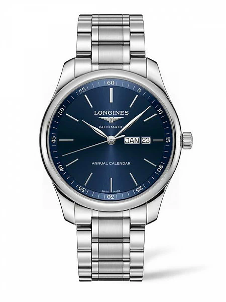 Longines Master Collection L2.920.4.92.6 фото