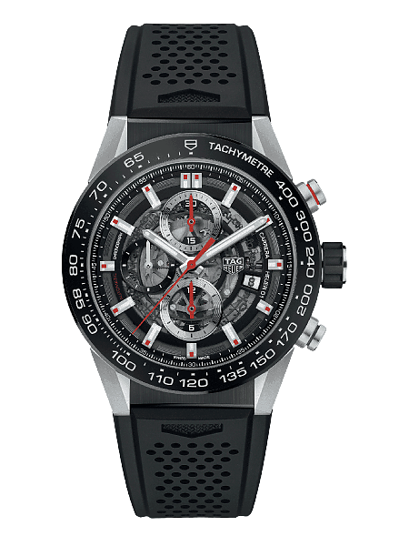 Tag Heuer Carrera CAR201V.FT6087 фото