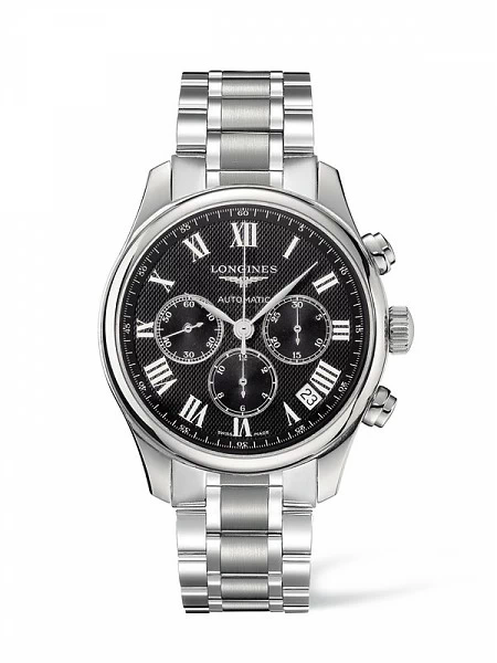Longines Master Collection L2.693.4.51.6 фото