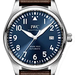 IWC PILOTS WATCHES фото
