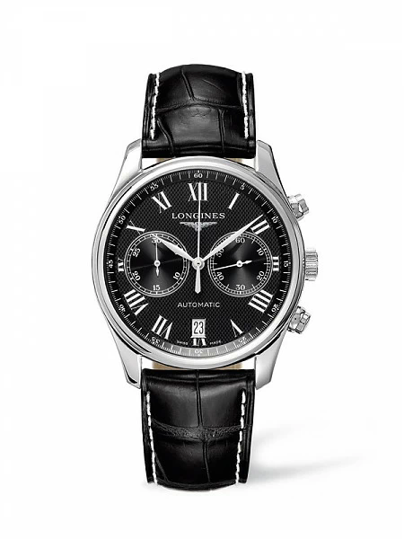 Longines Master Collection L2.629.4.51.8 фото