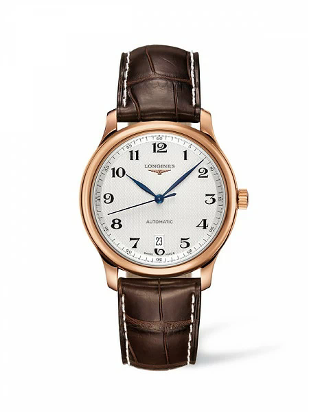 Longines Master Collection L2.628.8.78.5 фото