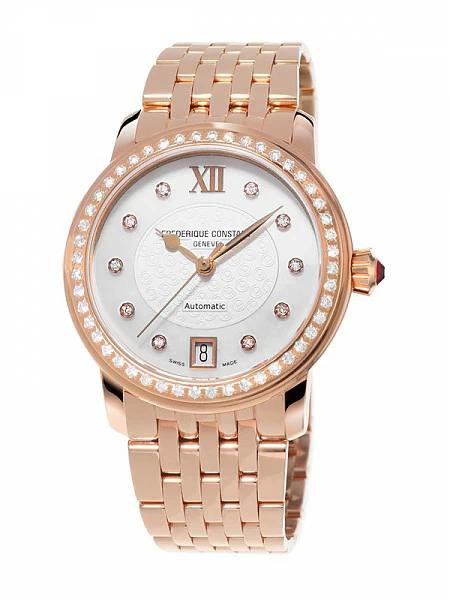 Frederique Constant Ladies Automatic FC-303WHF2PD4B3 фото