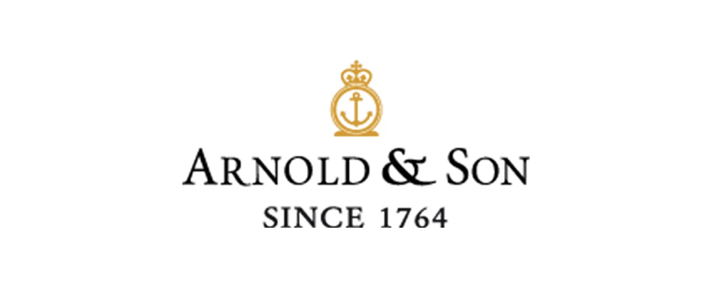 Arnold and Son logo