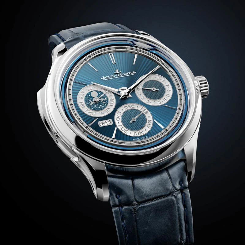 Jaeger-LeCoultre Master Grande Tradition Repetition Minutes Perpetuelle Q52334E1