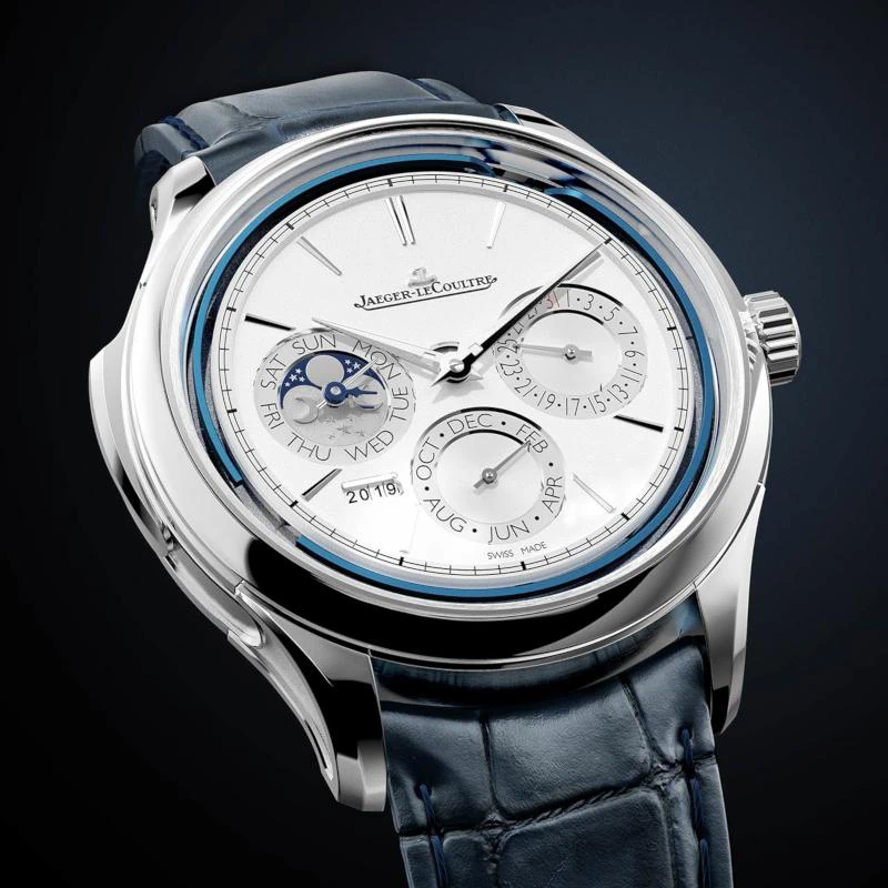 Jaeger-LeCoultre Master Grande Tradition Repetition Minutes Perpetuelle Q5233420